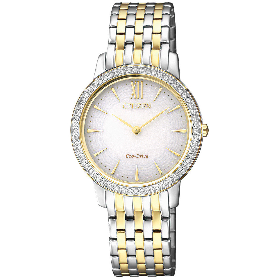 CITIZEN L COLLECTION EX1484-81A