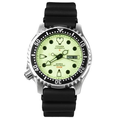 Citizen promaster automatic diver end 10 20 2019 10 15 pm - Citizen promaster dive watch ...