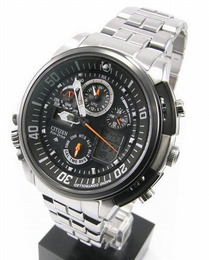 eco titanium watches collectors edition drive item collector skyhawk aviation new blue citizen s men angels