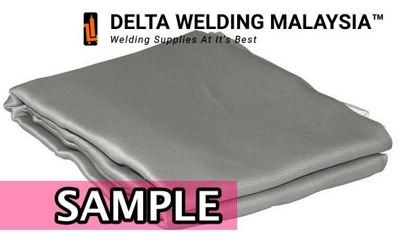 CIVIL ENGINEERING SAFETY WELDING BLANKET MALAYSIA (3O METRE)