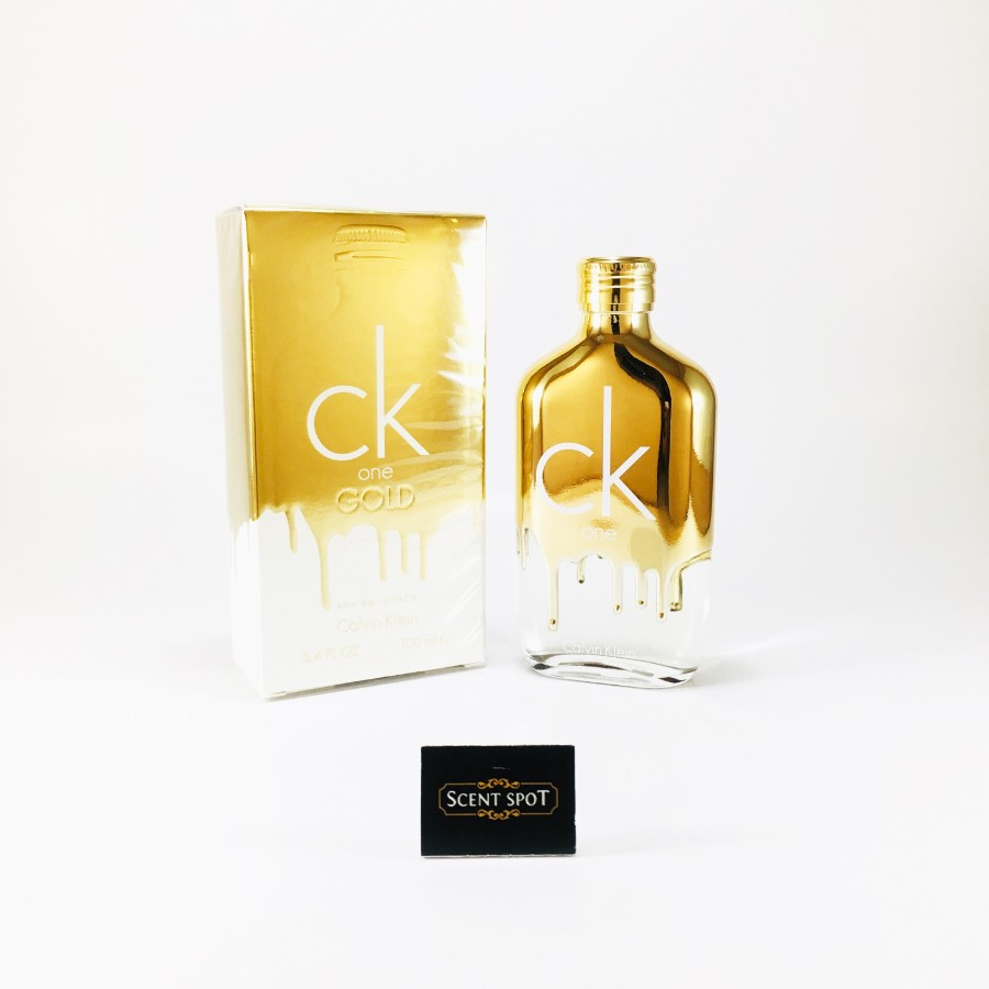170efd0046 CK One Gold by Calvin Klein (New in (end 12/5/2021 12:00 AM)