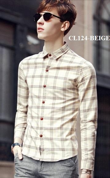 Cl124 Smart Casual Shirts Formal W End 4 16 2017 8 16 Pm