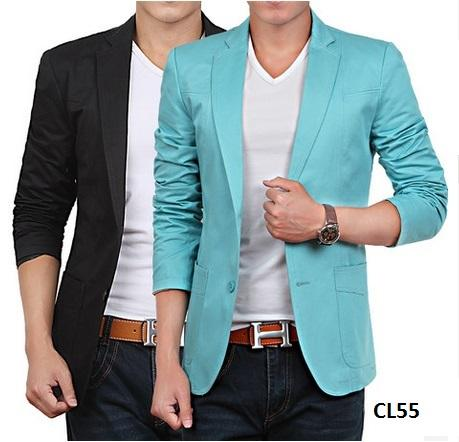 CL55 Casual Slim Korean Style Men's (end 6/30/2018 2:40 PM)