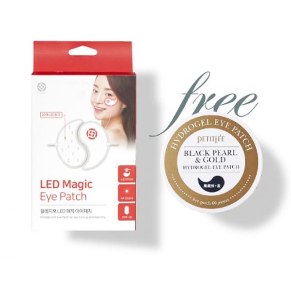 Claigio Led Magic Eye Patch Free End 11 19 2021 12 00 Am