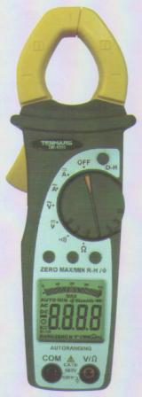 Clamp Meter (TM-1015)