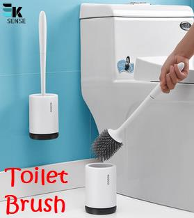 Cleaning Toilet Brush Strong Decontamination (E1803)
