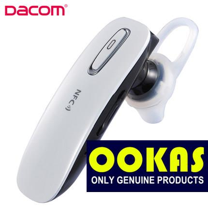 CLEAR STOCK! DACOM S007 Wireless Bluetooth 4.0 NFC Headset/Handsfree