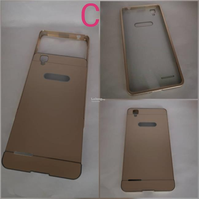 Clear stock ! OPPO F1 casing back cover