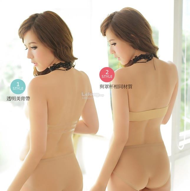 Clear Back Strap Invisible Push Up S (end 9 24 2020 8 54 PM) d2c86b8b4