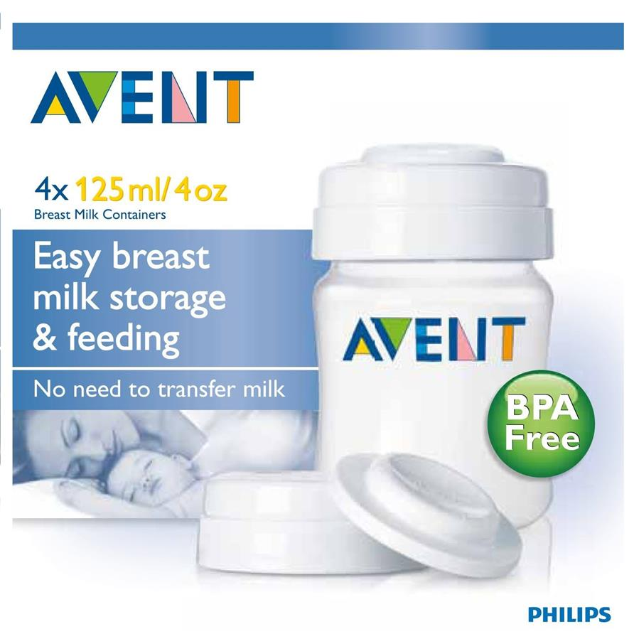 CLEARANCE Avent Milk Storage Contai end 9242020 1255 AM