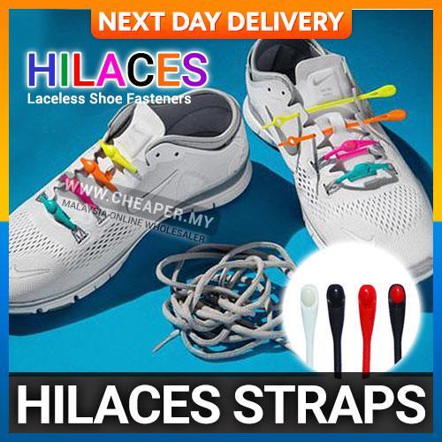 CLEARANCE  Hilaces Laceless Shoe Fa (end 3 5 2020 10 15 PM) fdca001bab