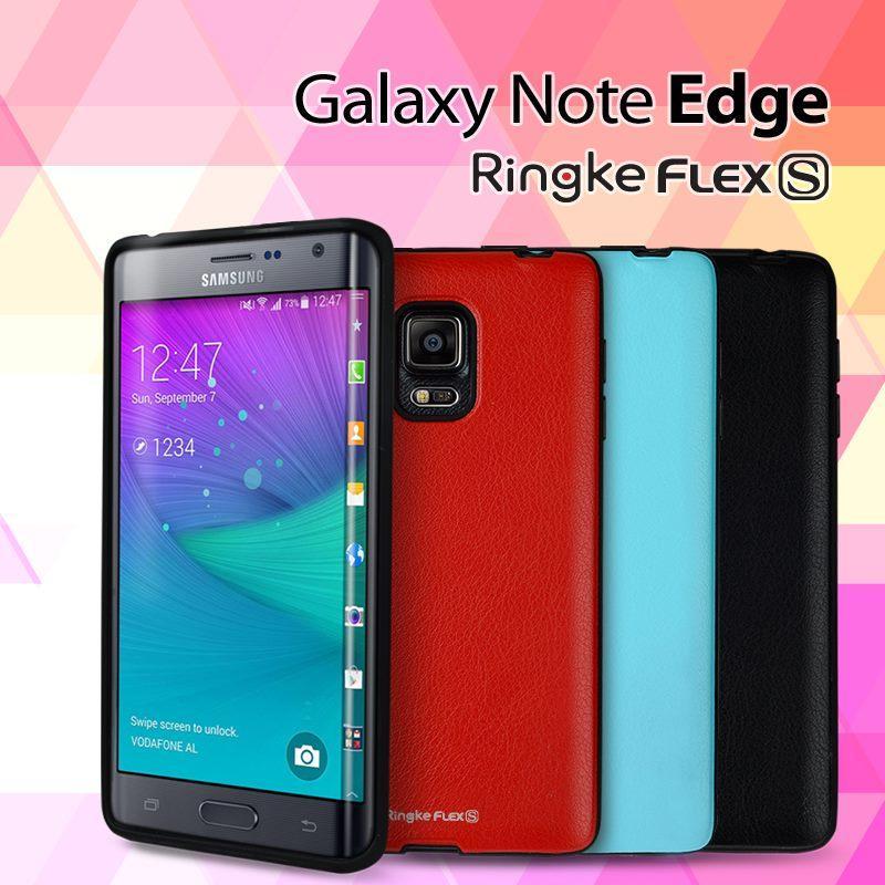 Galaxy Note Edge Case