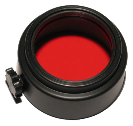 CLEARANCE! Red Filter for Tiablo A9