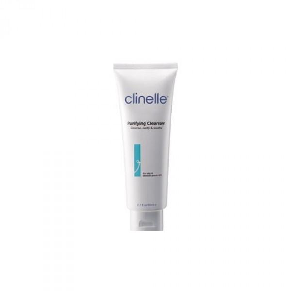 Clinelle Purifying Cleanser 80ml