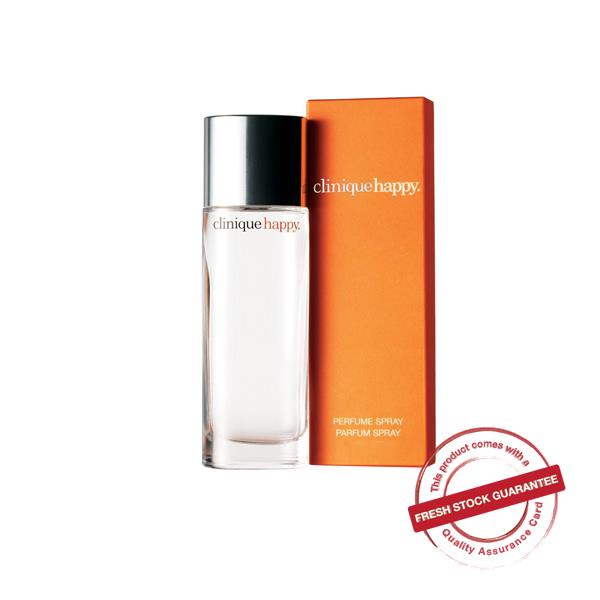 CLINIQUE HAPPY FOR WOMEN EDP WOMEN (100ML)
