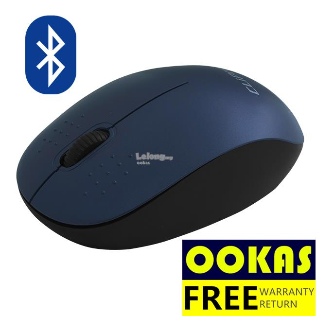 21dba9a2090 CLiPtec Bluetooth 1200dpi Wireless Optical Mouse RZS700. ‹ ›