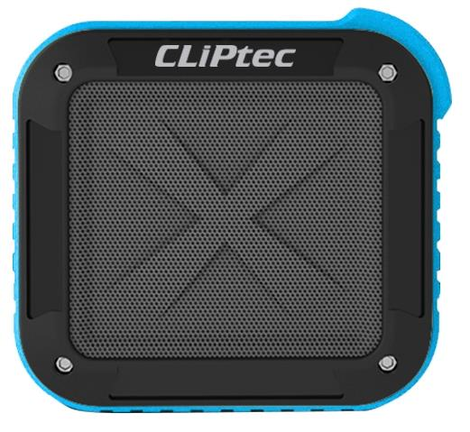 CLIPTEC BLUETOOTH OUTDOOR SPEAKER PBS262