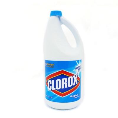 Clorox Original Bleach 2L Item No F05 07