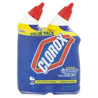 Clorox Rain Clean Toilet Bowl Clea End 12112020 1200 Am