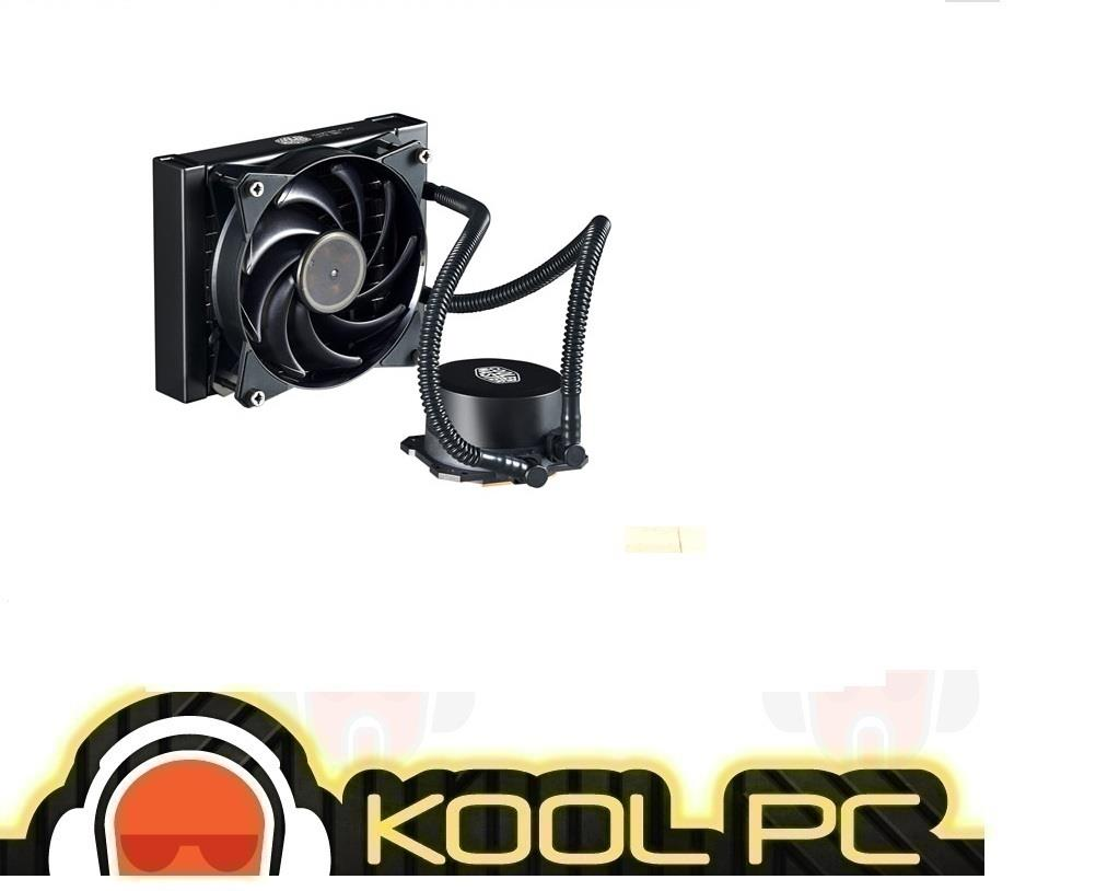 CM MasterLiquid Lite 120 Water Cooling (MLW-D12M-A20PW-R1)