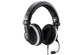 CM Storm Ceres 500 Gaming Headset