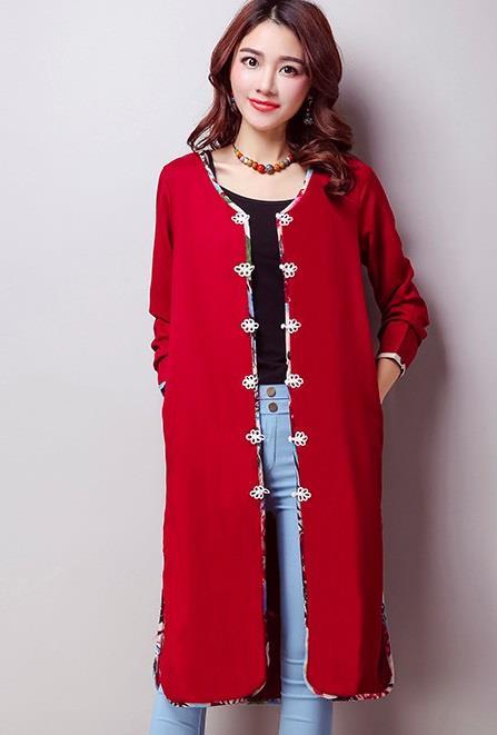cm69209r] stylish cardigan red (end 9 5 2018 10 15 am) Strickjacke Hoodie Maenner [cm69209r] stylish cardigan red \u2039 \u203a