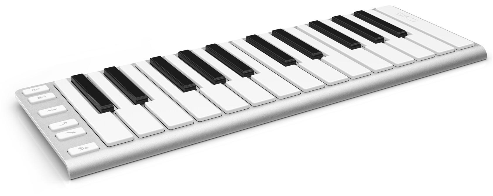 CME Xkey - 25-Key Midi Keyboard (NEW) - FREE SHIPPING