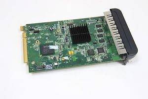 CN727-60115 - HP DESIGNJET PRINTER FORMATTER BOARD FOR Z5400 (REF)
