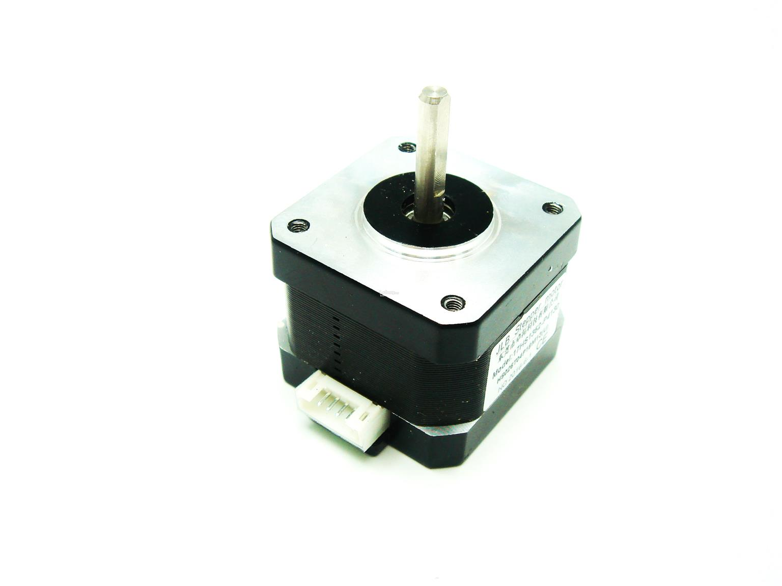 CNC ~ 42 stepper motor  1.3A , 0.22Nm ,1.8'