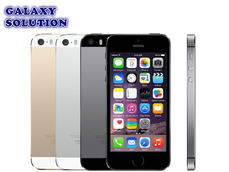 Iphone 5s 16gb price harga in malaysia lelong iphone 5s 16gb32gb64gb import refurbished sealed box reheart Choice Image