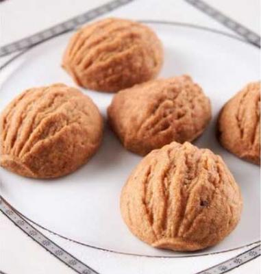 CNY Traditional Walnut Cookie Mold J (end 4/20/2019 1:12 PM)