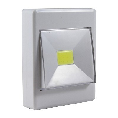 COB ULTRA BRIGHT LIGHT SWITCH
