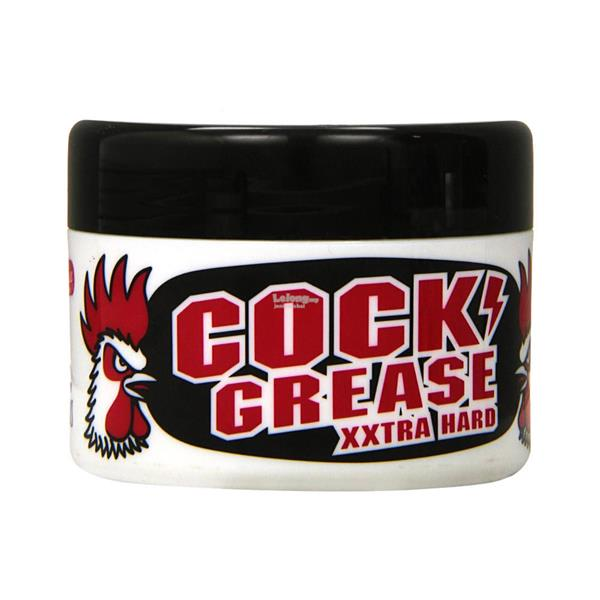 Cock Grease Xxtra Hard Hair Pomade