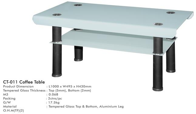 Coffee Table (CT-011)