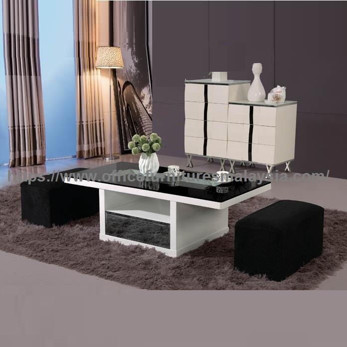Coffee Table With Pull Out Seats Ygt End 192020 1215 Pm
