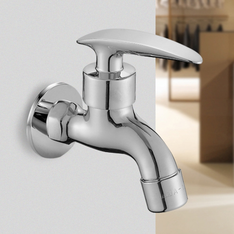 Cold Water Tap Mop Faucet Washing Ma (end 7/25/2020 4:41 PM)