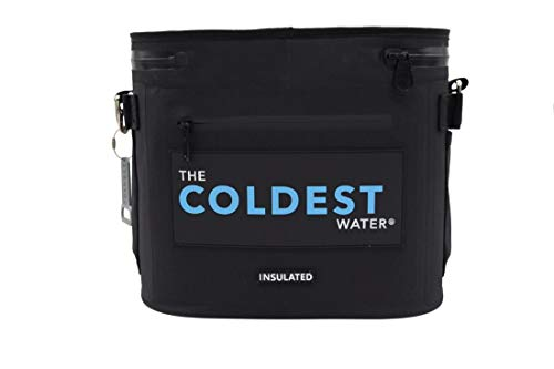 The Coldest Cooler - Super Insulated Waterproof Portable Soft Cooler for Daily