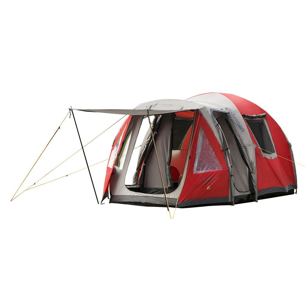 Coleman Family Outdoor C&ing 5 Person Waterfall Tent  sc 1 st  Lelong.my & Coleman Family Outdoor Camping 5 Pe (end 12/30/2018 2:15 PM)
