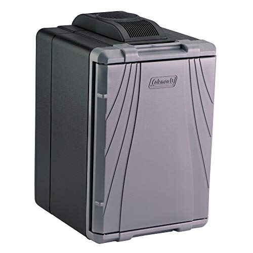 Coleman PowerChill Hot/Cold Portable Thermoelectric Cooler, 40 Quart/from USA