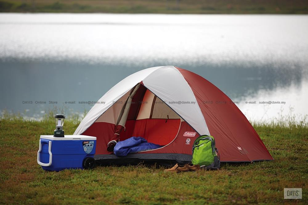 Coleman Sundome Tents - Stable - Easy setup & Coleman Sundome Tents - Stable - Ea (end 10/28/2016 6:59 PM)