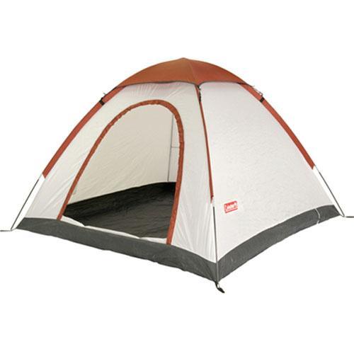 Coleman Go! Sunrise 4-Person Tent  sc 1 st  Lelong.my & Coleman Go! Sunrise 4-Person Tent (end 4/18/2016 2:15 PM)