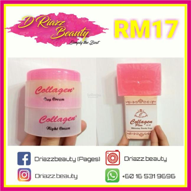 Collagen Set
