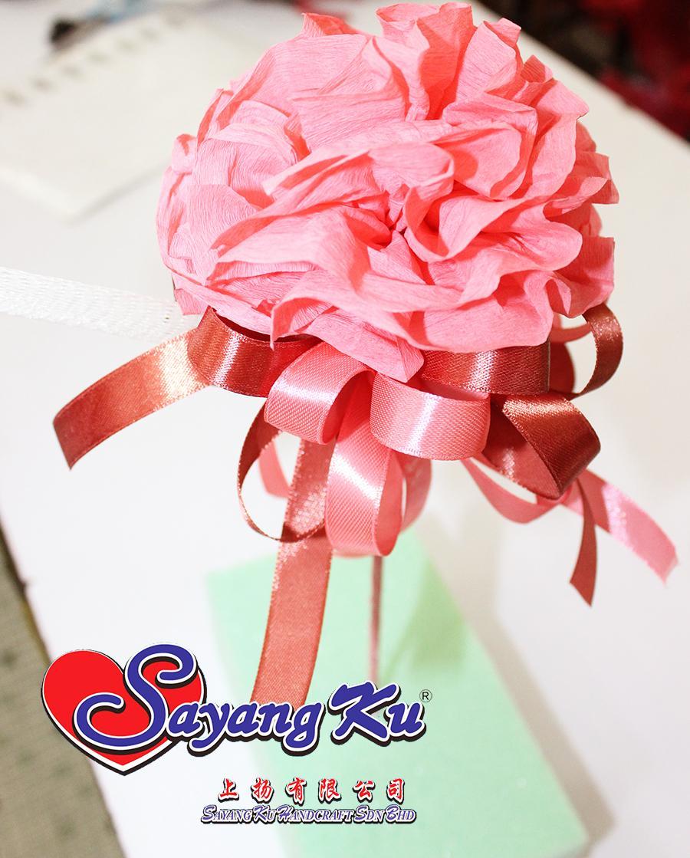 Handmade Paper Flowers For Sbooking Flowers Healthy