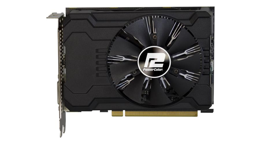 COLORFUL RX550 2GB GDDR5 GRAPHIC CARD