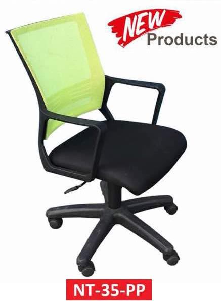 Colorful Wire Mesh Office Chair Made in Malaysia Good Quality