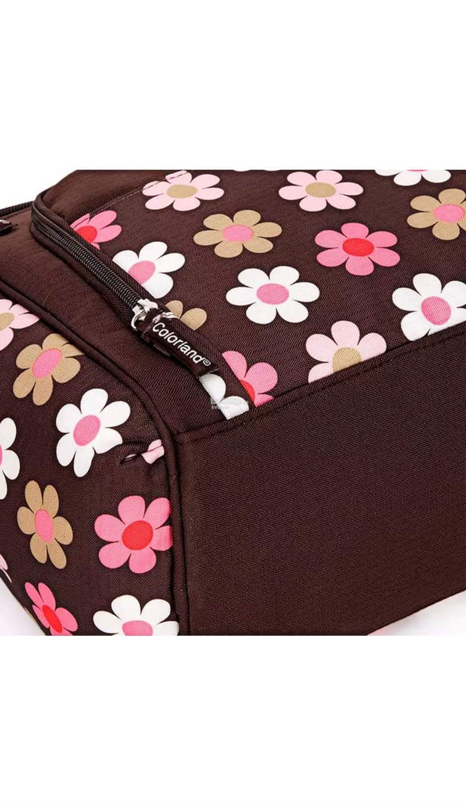 Colorland Angelia Medium Shoulder Baby Changing Bag - Type D