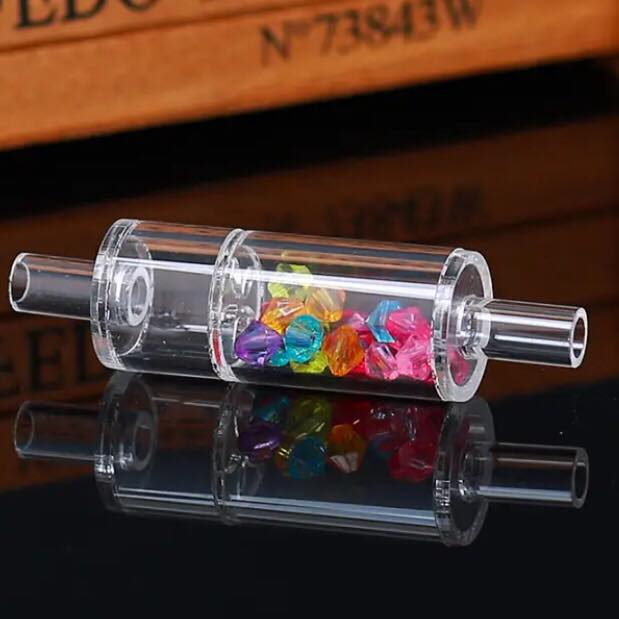 Colourful Small Beads Filter (1piece)