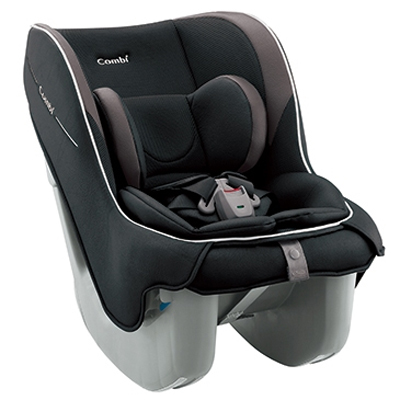 Combi Coccoro EG UB Black Car Seat 0 4 Years Max Weight 18 Kg 116780BK