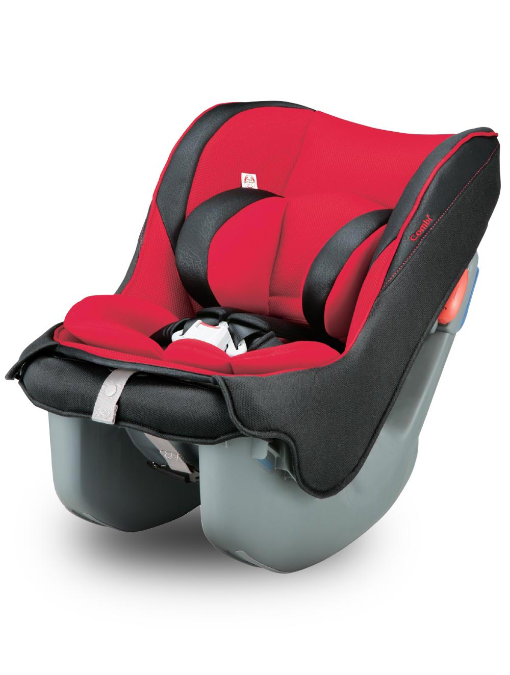Combi Coccoro EG UB Car Seat (Red) (end 6/4/2019 5:55 PM)