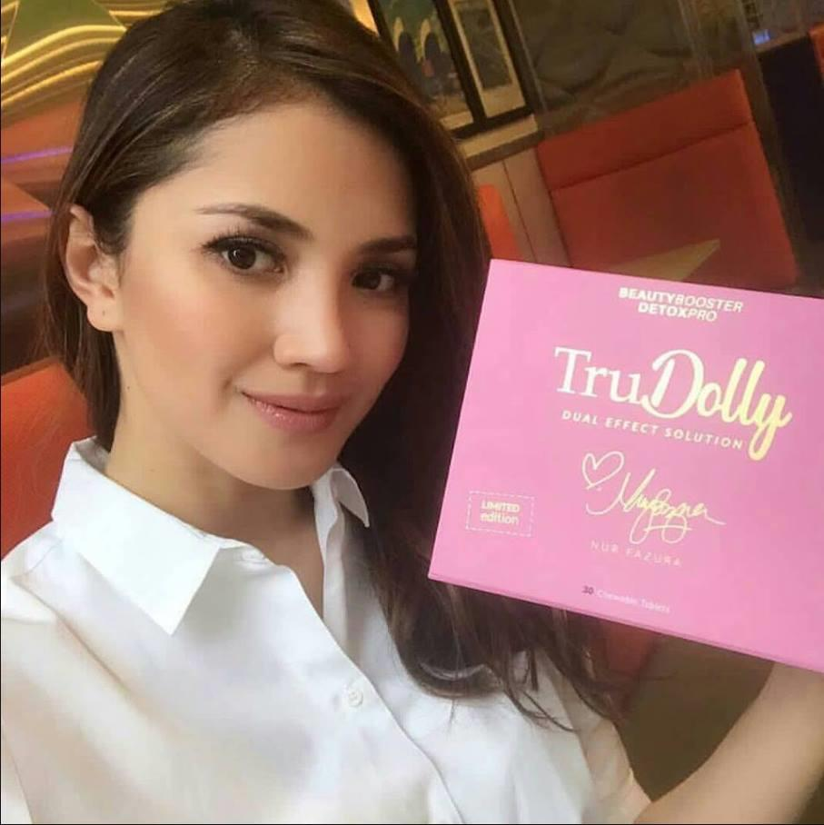 Combo Vdolly + Trudolly By Fazura